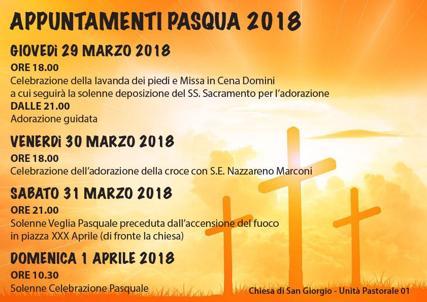 2018 03 Paqua 2018 UP01